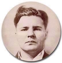 "Charles Arthur ""Pretty Boy"" Floyd image. Click for full size."