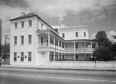William Aiken House image. Click for full size.