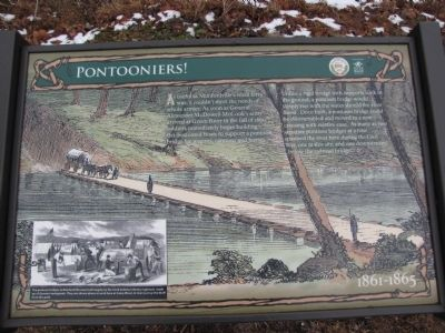 Pontooniers! Marker image. Click for full size.