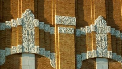 Hutchinson's Fox Theatre Detail image. Click for full size.