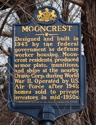 Mooncrest Marker image. Click for full size.