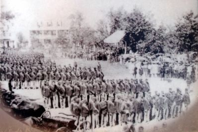The 19th Connecticut Infantry image. Click for full size.