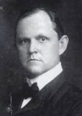 Dr. Robert P. Pell -<br>Second President of<br>Converse College<br>1902-1932 image. Click for full size.