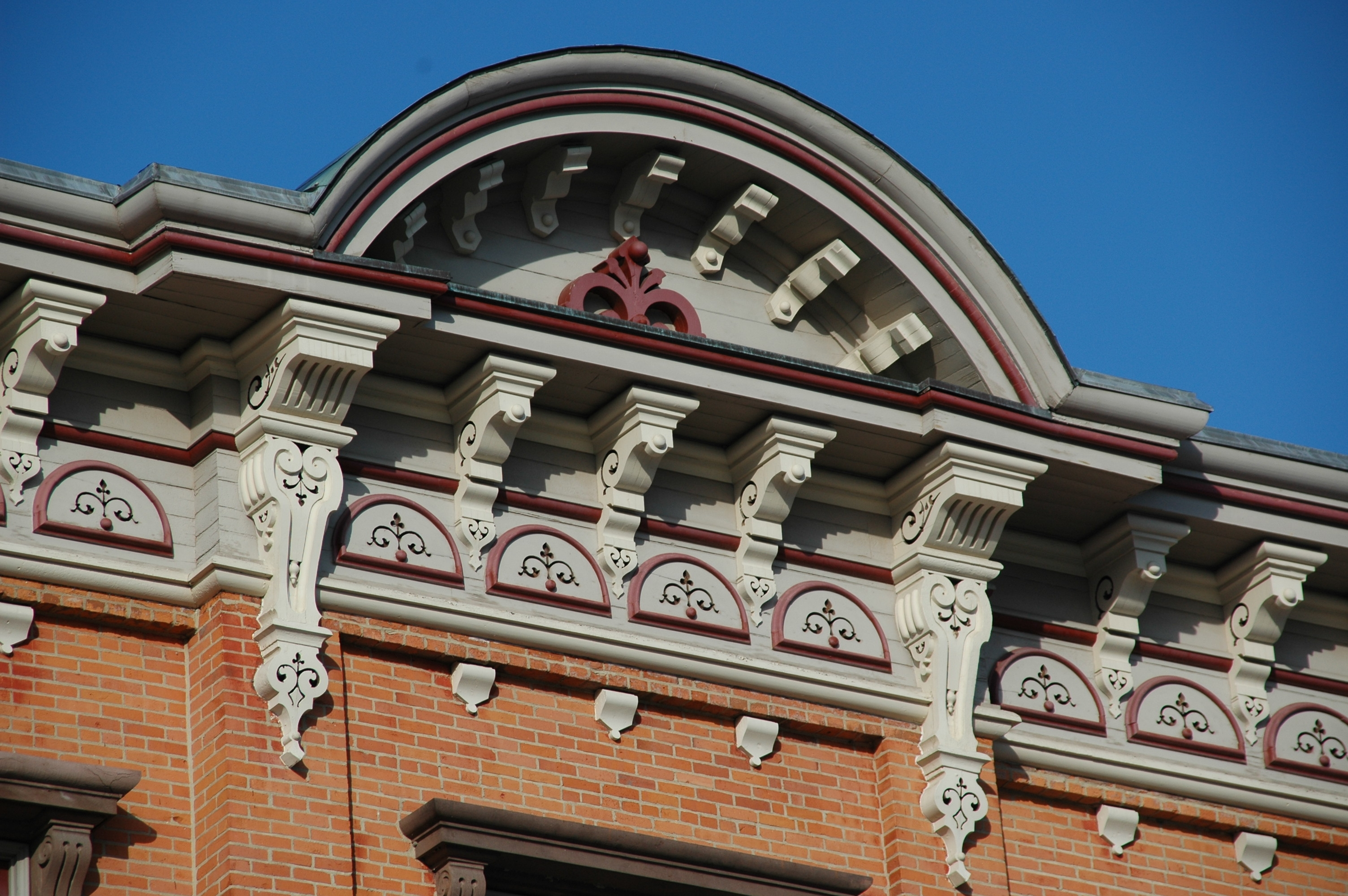 Canfield Casino Detail
