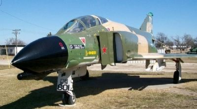 F-4D Phantom II image. Click for full size.