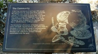 The Community Marker image. Click for full size.
