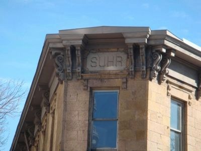 Suhr Building image. Click for full size.