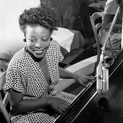 Mary Lou Williams image. Click for full size.