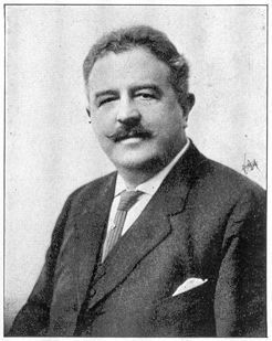 Victor Herbert image. Click for full size.