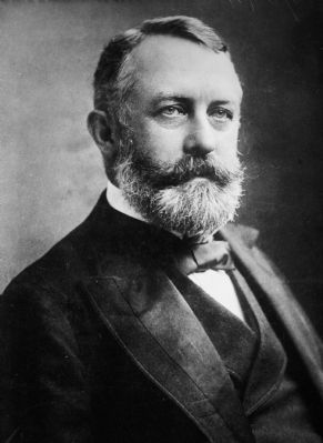 Henry Clay Frick image. Click for full size.
