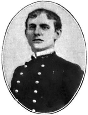 Ensign Worth Bagley (1874–1898) image. Click for full size.