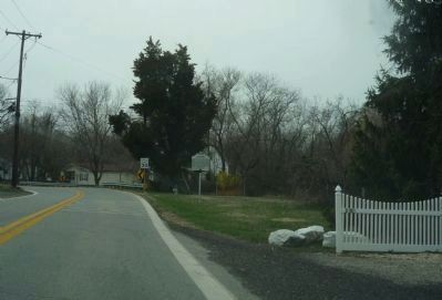 Floral Park Road, Piscataway, MD image. Click for full size.