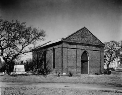 Harmony Grove Church image. Click for full size.