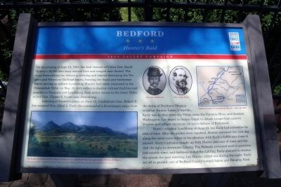 Bedford CWT Marker image. Click for full size.