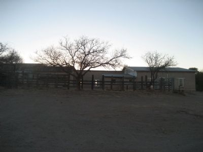Historic Empire Ranch Property image. Click for full size.