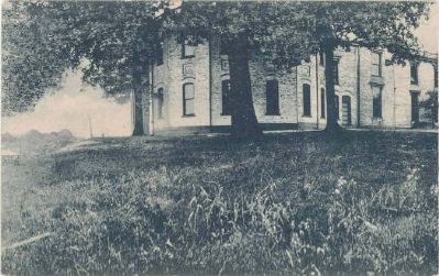 Chicora College image. Click for full size.