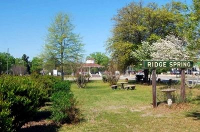 Ridge Spring image. Click for full size.