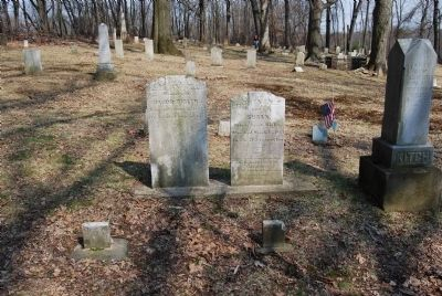 Bigler Graves image. Click for full size.