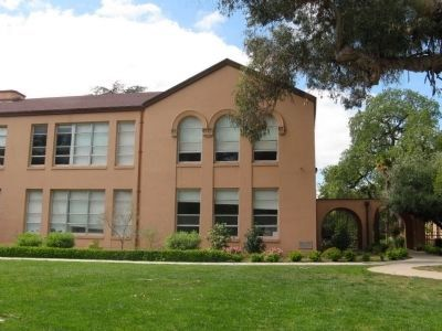 Sequoia High School image. Click for full size.