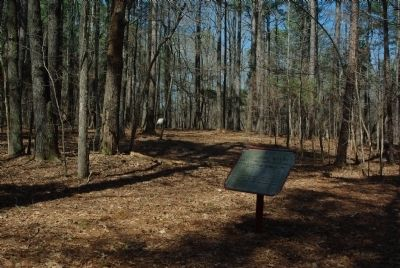 12th Tennessee Infantry Marker image. Click for full size.