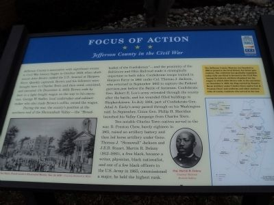 Focus of Action Marker image. Click for full size.
