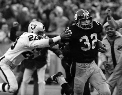 The Immaculate Reception image. Click for full size.