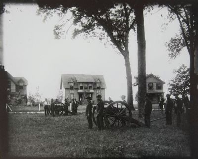 Confederate Soldiers' Home image. Click for full size.