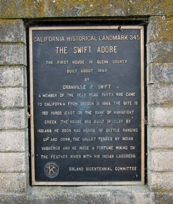 The Swift Adobe Marker image. Click for full size.