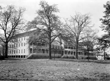 Glenn Springs Hotel image. Click for full size.