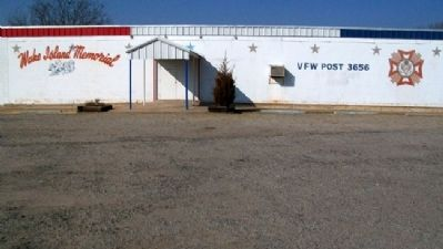 VFW Post 3656 Building image. Click for full size.