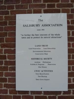 Placard on the Building image. Click for full size.