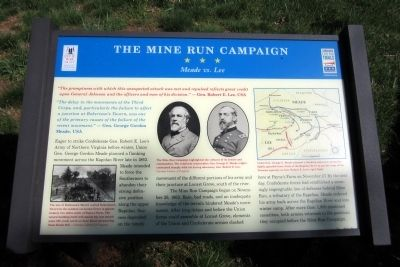 The Mine Run Campaign Marker image. Click for full size.