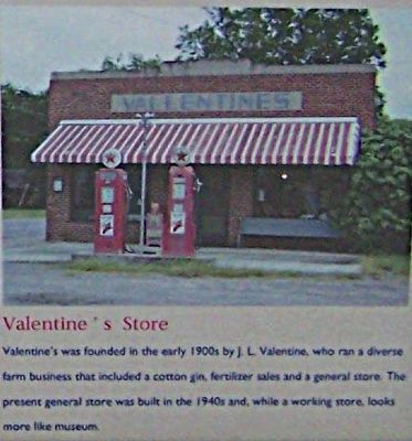 Valentine's Store image. Click for full size.