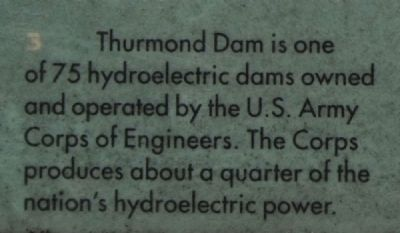 Purpose of the Dam Marker image. Click for full size.