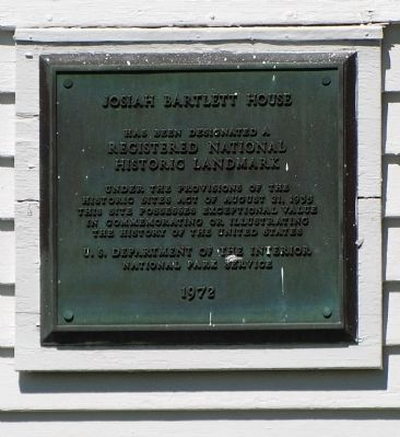 Plaque on the House image. Click for full size.