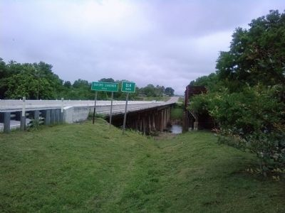 Elkton Bridge image. Click for full size.