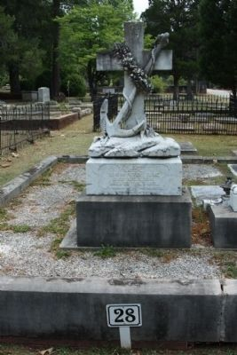 Memory Hill Cemetery, Kate L. Cline image. Click for full size.