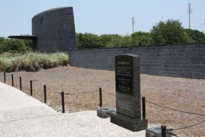 Cold War Submarine Memorial image. Click for full size.