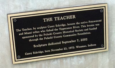 The Teacher Marker image. Click for full size.