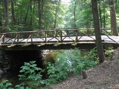 Headless Horseman Bridge image. Click for full size.