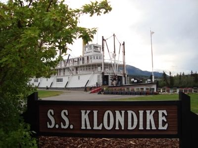 SS Klondike image. Click for full size.