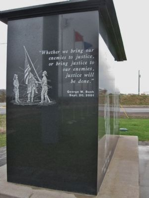 Citizen Soldier Monument image. Click for full size.