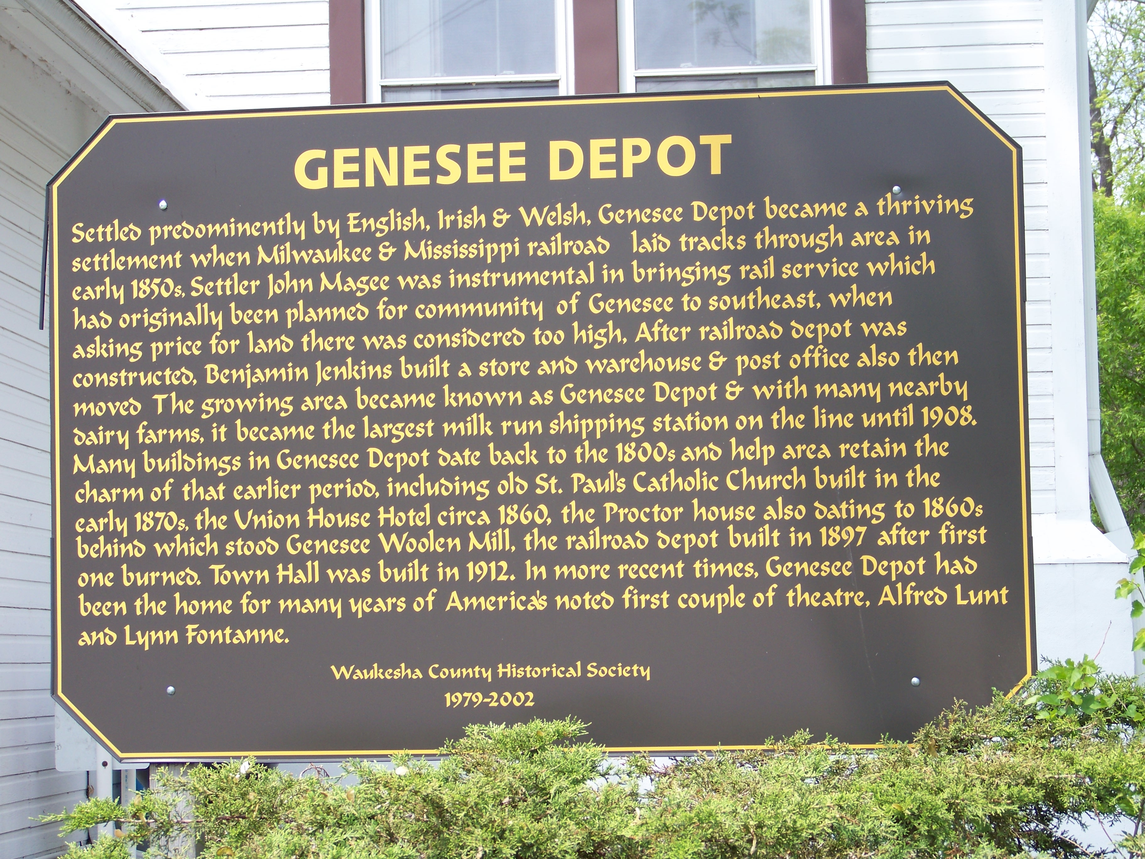genesee depot guys Search 2,746 genesee depot, wi air conditioning and heating companies to find the best heating and cooling company for your project see the top reviewed local air conditioning and heating companies in genesee depot, wi on houzz.