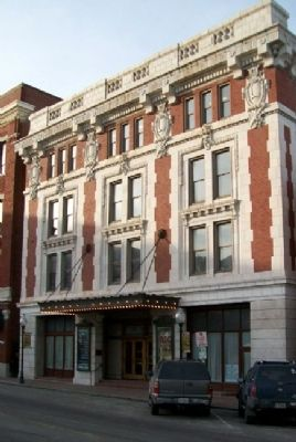 The Landers Theatre image. Click for full size.