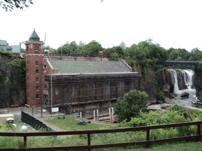 S.U.M. Hydroelectric Station image. Click for full size.