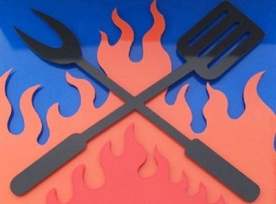 Home of BBQ Marker Artwork image. Click for full size.