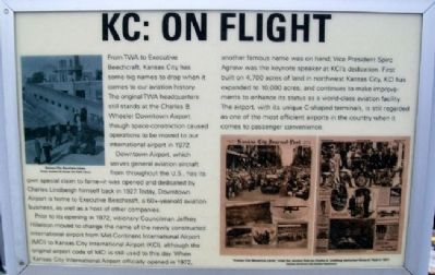 KC: On Flight Marker image. Click for full size.