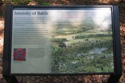 Intensity of Battle Marker image. Click for full size.