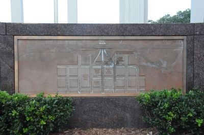 Kennedy Assassination Route Marker image. Click for full size.