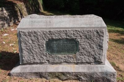 90th Illinois Infantry Marker image. Click for full size.